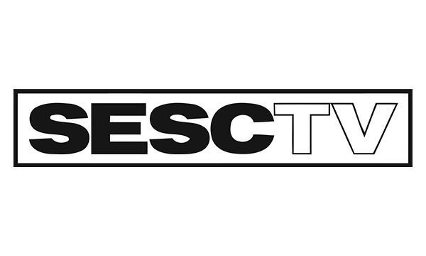 Logo SESC TV