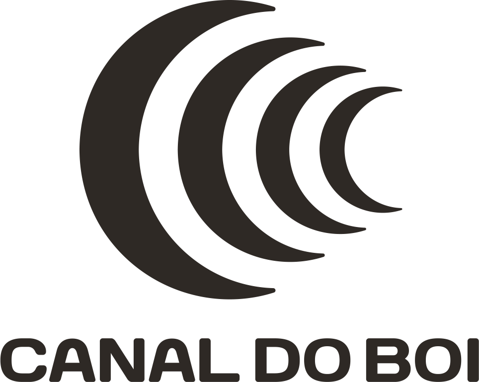 Logo Canal do Boi