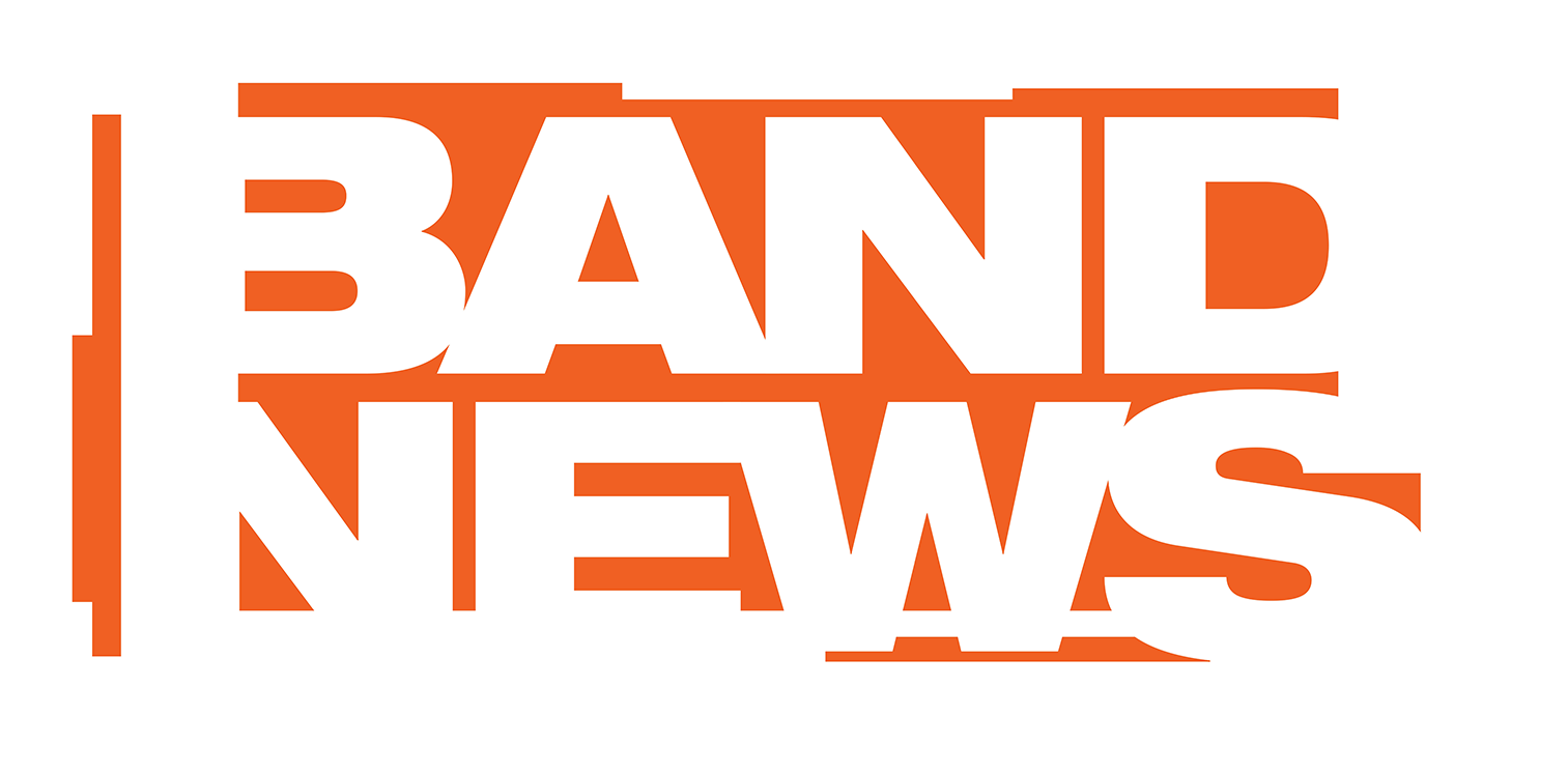 Logo Band News